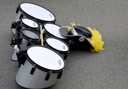 Teisnach - Trommelstück  II