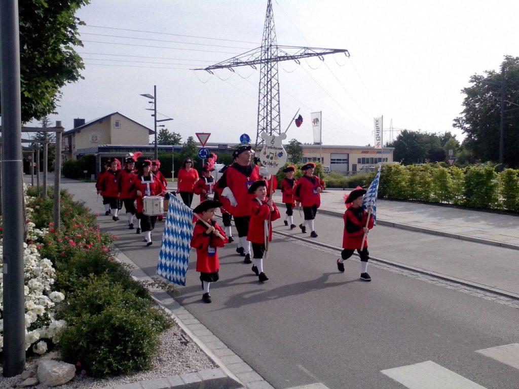 Musikfest Niederaichbach